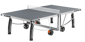 tables de ping pong exterieure collectivites pro540 outdoor