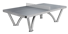 tables de ping pong exterieure park outdoor