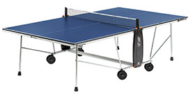 tennis table interieur 100 indoor
