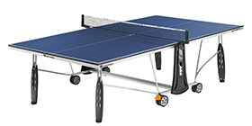 tennis table interieur 250 indoor