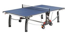 tennis table interieur 500 indoor