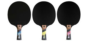 raquettes ping pong excell
