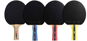 raquettes ping pong sport