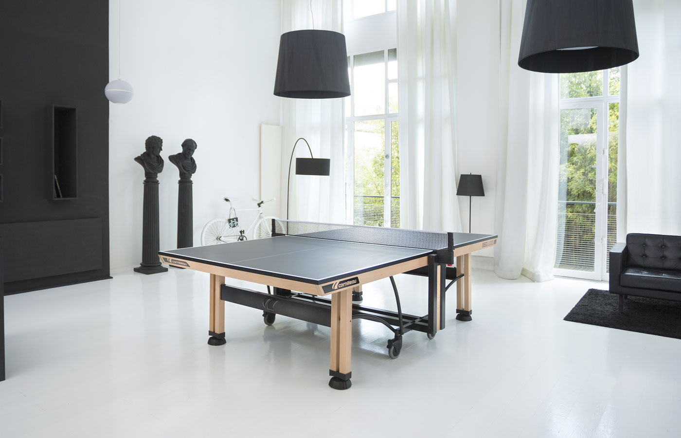 table ping pong design competition
