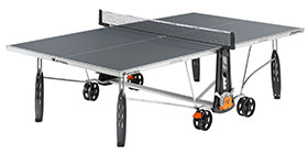 sport 250s crossover table ping pong exterieure
